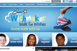 Wishmaker Walk