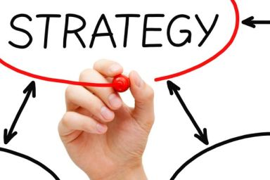 strategizing