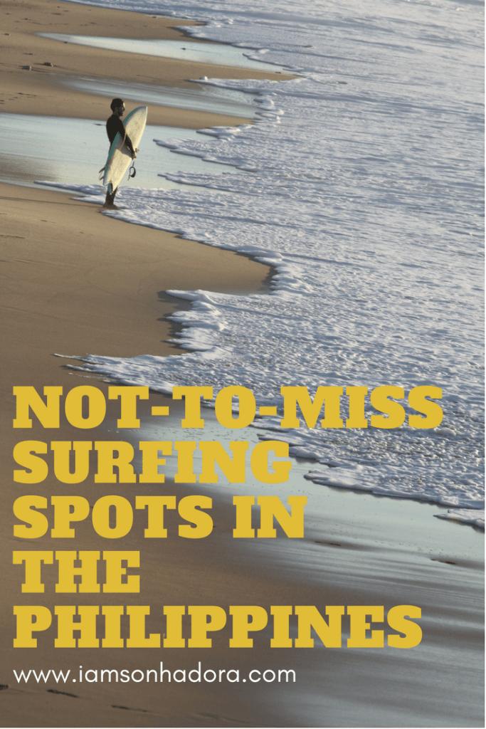 Top3surfingspotsinthePhilippines