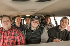 Van-Crew