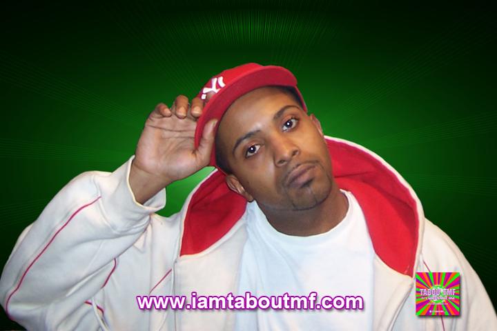 Dj Tabou TMF - Throwback Thursday