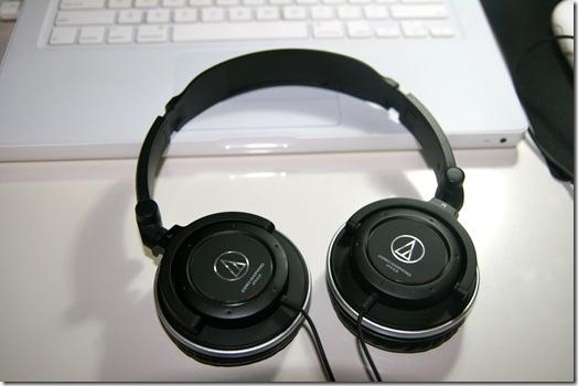 铁三角SJ5耳机
