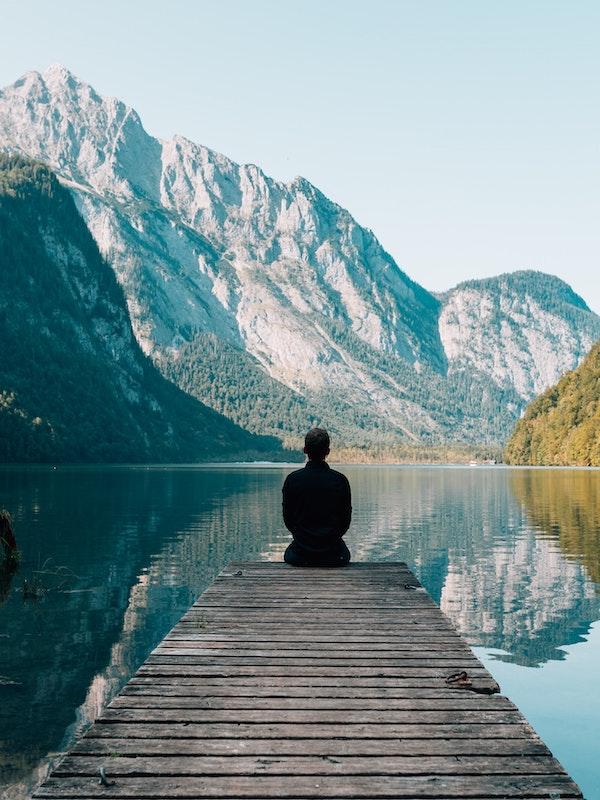Wave meditations
