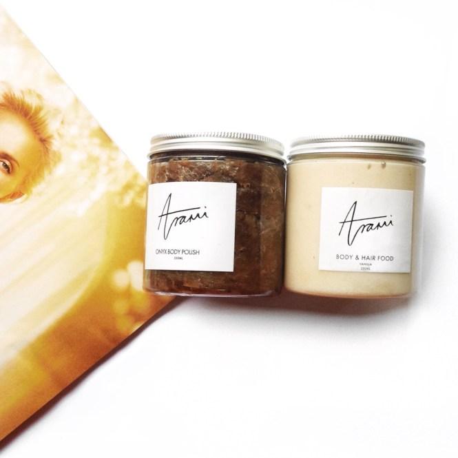 Product review Arami essentials