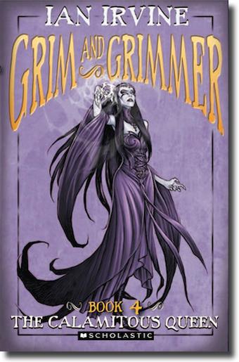 The Calamitous Queen