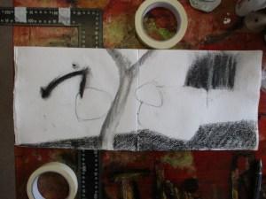 Rag paper sketch 28/02/19