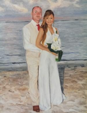 Marcel's Wedding