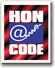 Updated HONCode approval for the Clinical Waste Discussion Forum