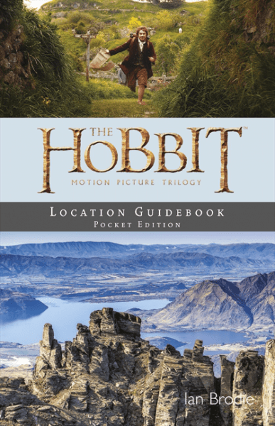 Hobbit Location Guidebook