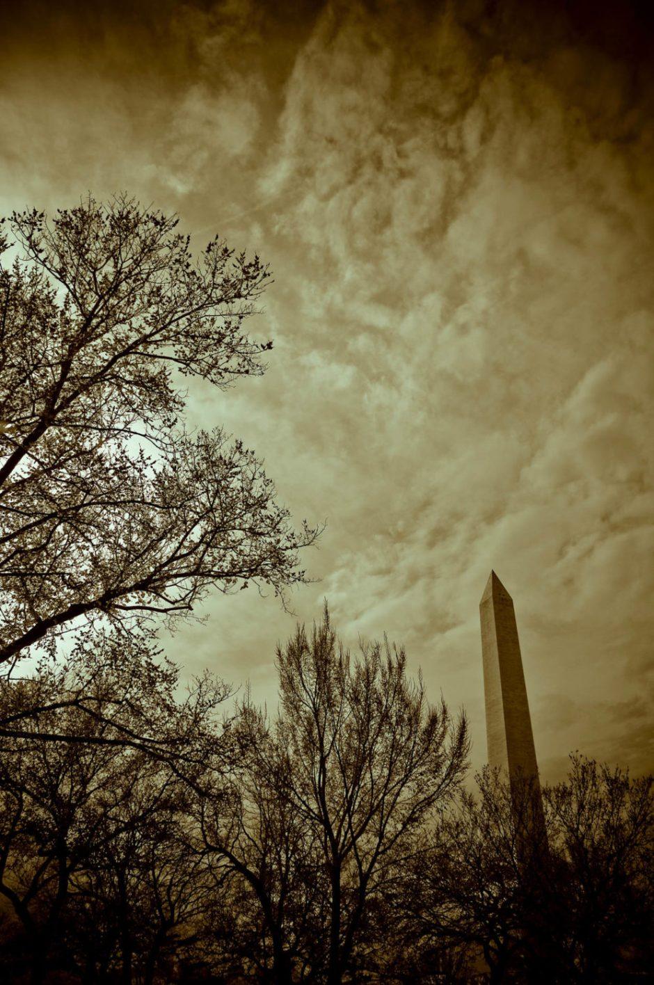 Washington DC, Smithsonian