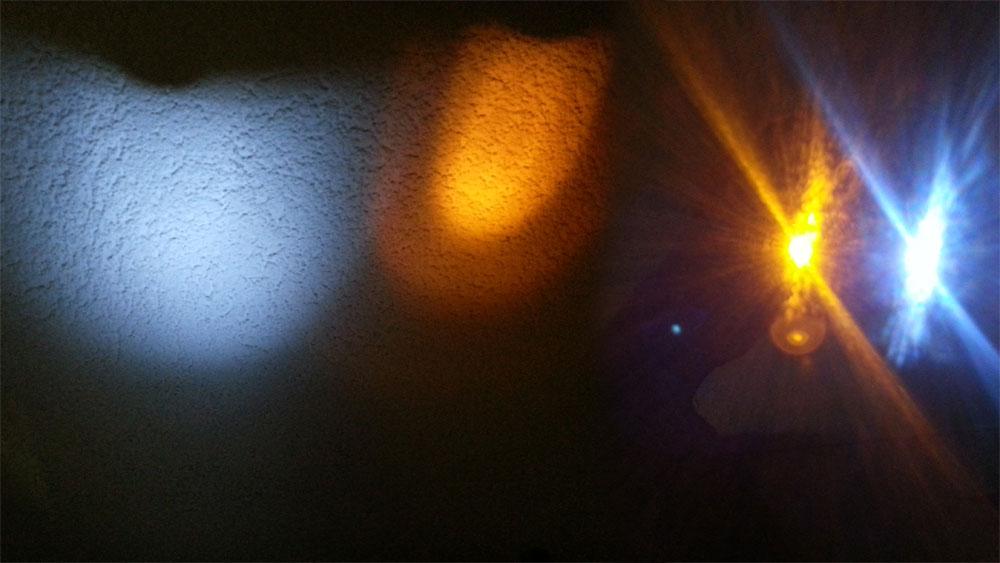 Ixo LED austauschen