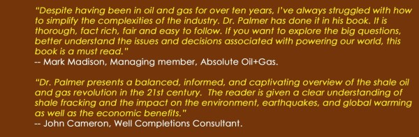 Shale Controversy reviews