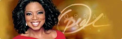 Resveratrol Oprah Show