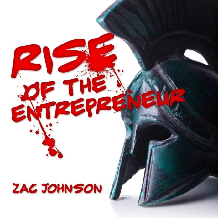 Rise of the Entrepreneur – Episode 21, Leaving a Job to Give Out Paychecks