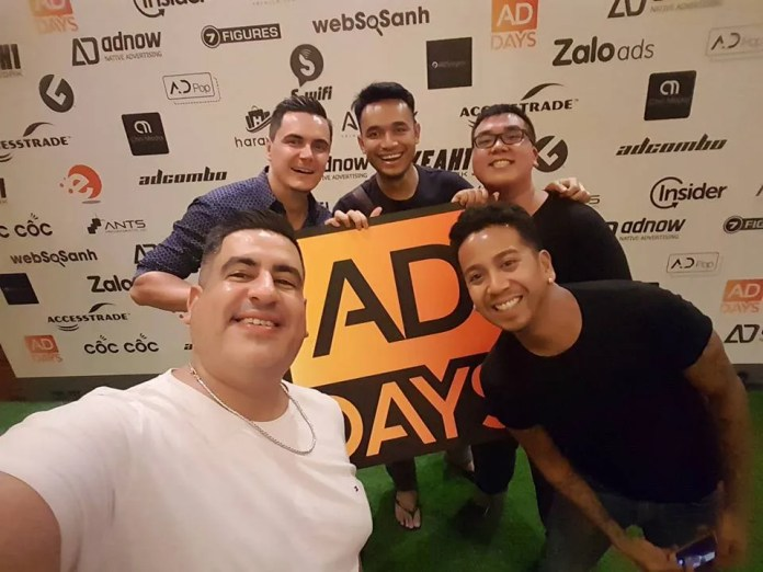 Ad Tech in Vietnam is Increasing, AD Days Took Advantage of This