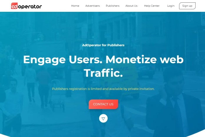 Want to Get Started in Push Advertising? Review of AdOperator Push Traffic for the Beginner