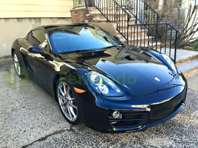 AdCombo is Giving Away a Porsche, You have 7 Months to Win One!