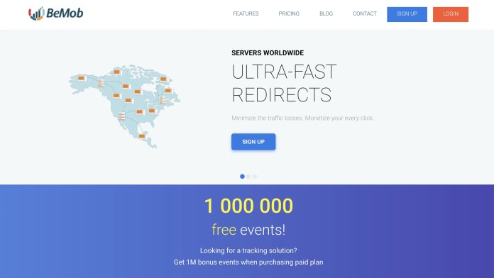 BeMob Review: Campaign Link Tracking for Affiliate Beginners