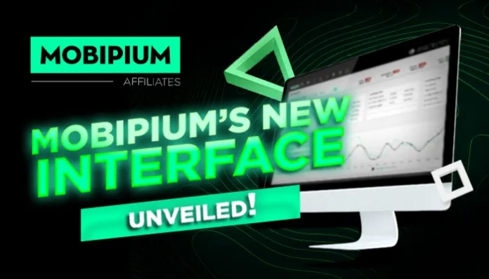 MOBIPIUM Unveils New Interface for their Affiliates – My First Impressions