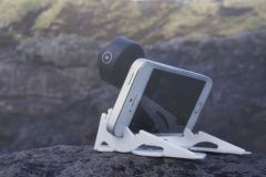 Backing Pocket Tripod on Kickstarter