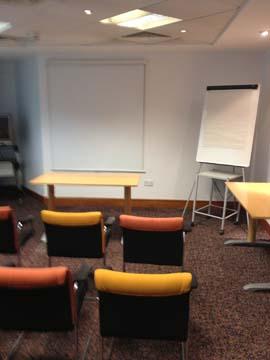 Seminar Room in Birmingham