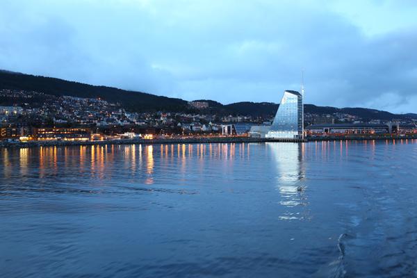 Leaving Molde - 4