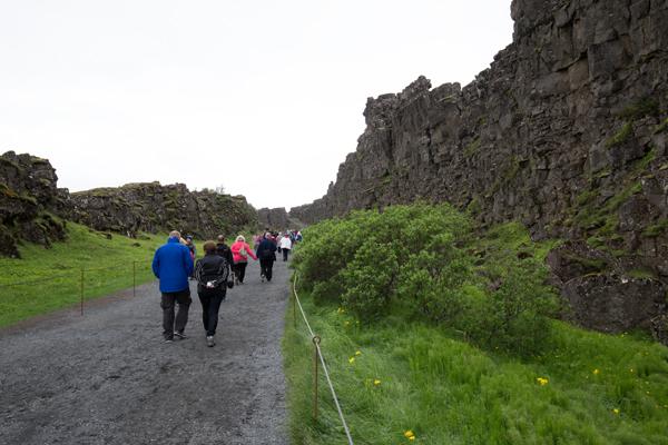 Azura-June16-Golden-Circle-Thingvellir-walk