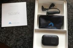 My Spark camera remote has arrived