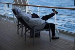 Azores, Madeira, Spain and Gibraltar: Day 10 Atlantic Ocean