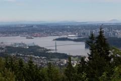 British Columbia and Alaska: Day 1 Heathrow and Vancouver