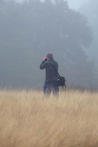 Richmond Park photographer