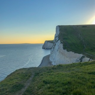 Bat's Head, Dorset