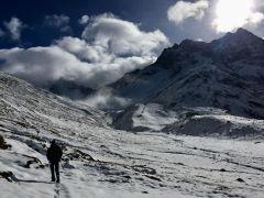Alpe de Villar d'Arene