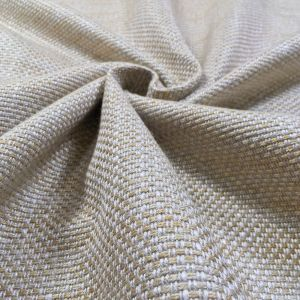 perth textured weave fabric wheat