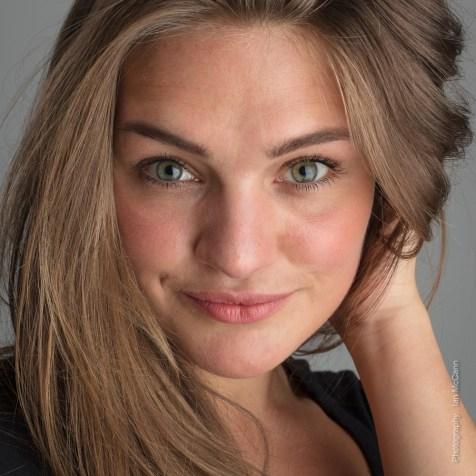 Sophie Gloag, Head Shot