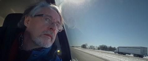 last glimpses or Iowa