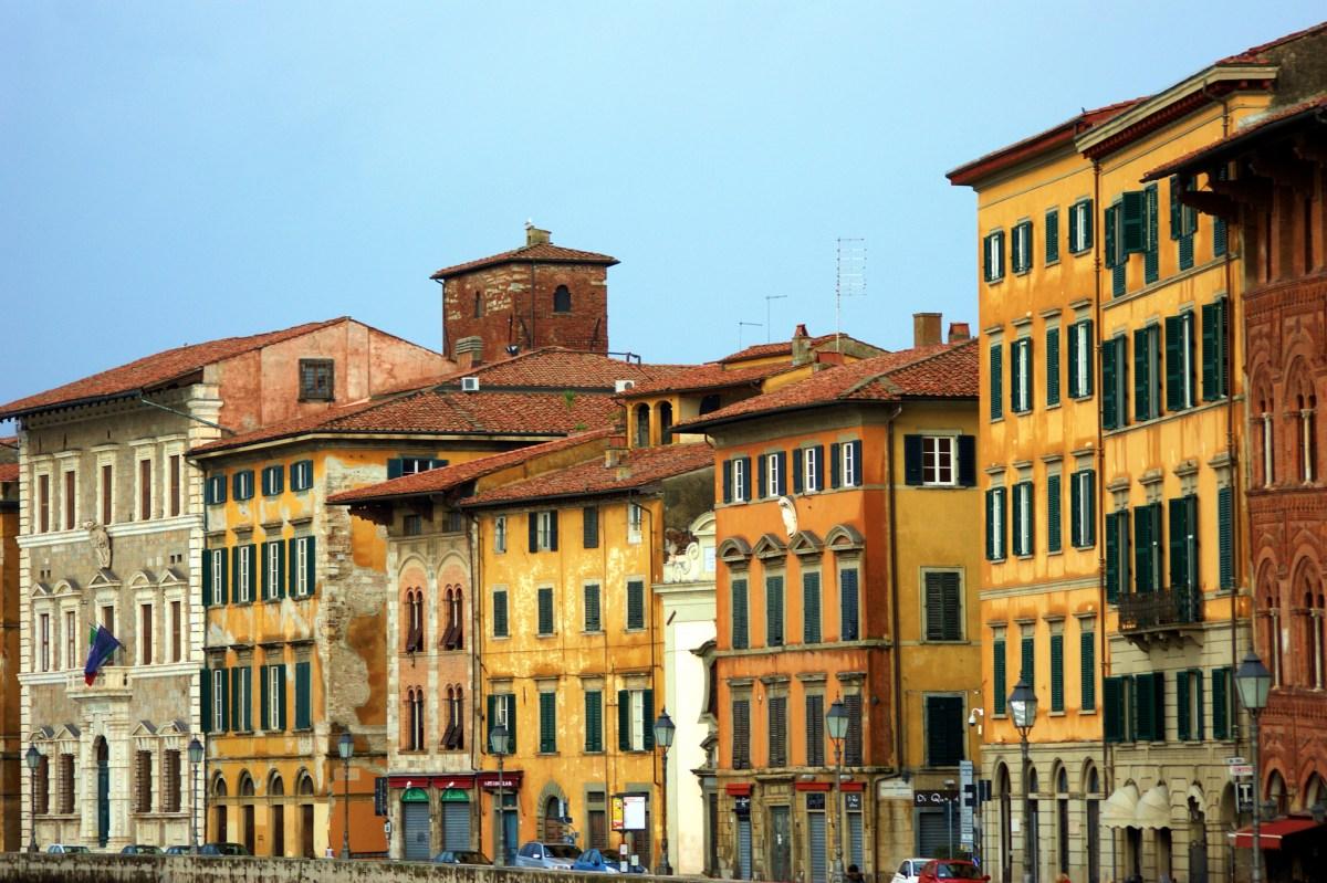 La mia candidatura a Rettore dell'Università di Pisa