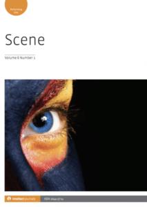 Scene (Journal) Volume 6 Number 1