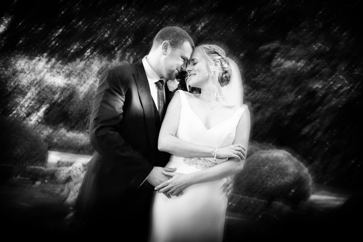 Ian Robinson Photography Studio Wedding Photographers in Sale