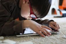 iPad Kid