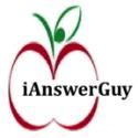 iAnswerGuy Logo