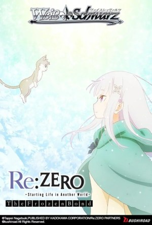 Re:Zero - The Frozen Bond