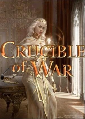 Crucible of War (1st Edition)