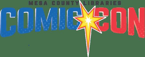 Ian Thomas Healy, comic con, comicon, mesa county libraries, books, ebooks, superheroes, supervillains, just cause universe, local hero press