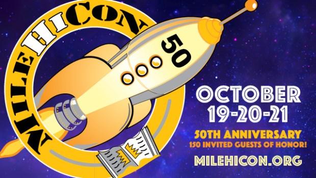 milehicon, calendar, ian thomas healy, appearance, convention