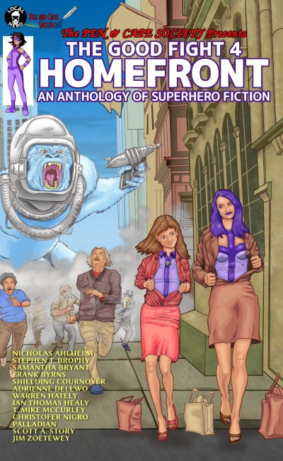 ian thomas healy, ebook, science fiction, fantasy, superhero, cyberpunk, steampunk, westpunk, just cause, just cause universe, young adult, high school, coming of age, pen cape, pen and cape society