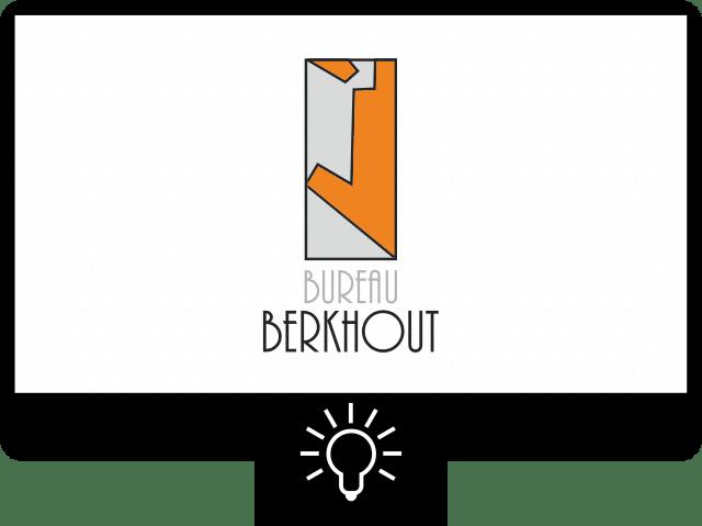 Bureau Berkhout logo