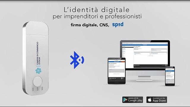 Digital DNA Key