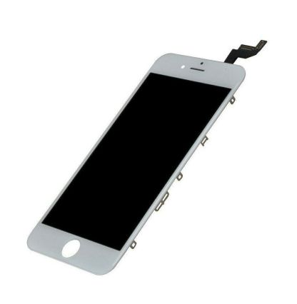 Apple iPhone 6S Replacement LCD Digitizer - WHITE