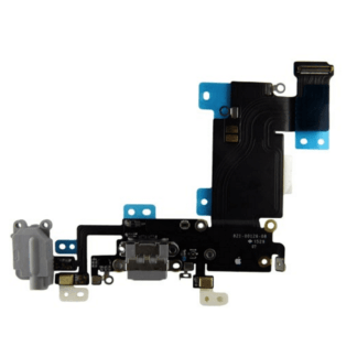 Apple iPhone 6S Plus + Charging Port and Headphone Flex Cable